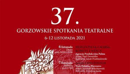 Repertuar Teatr im. J. Osterwy